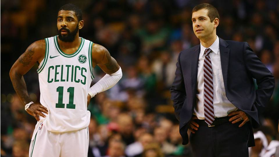NBA free agent rumors: Kyrie Irving has 'verbally committed' to return to Celtics
