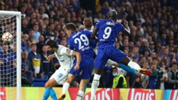 Romelu Lukaku made the difference for Chelsea against Zenit