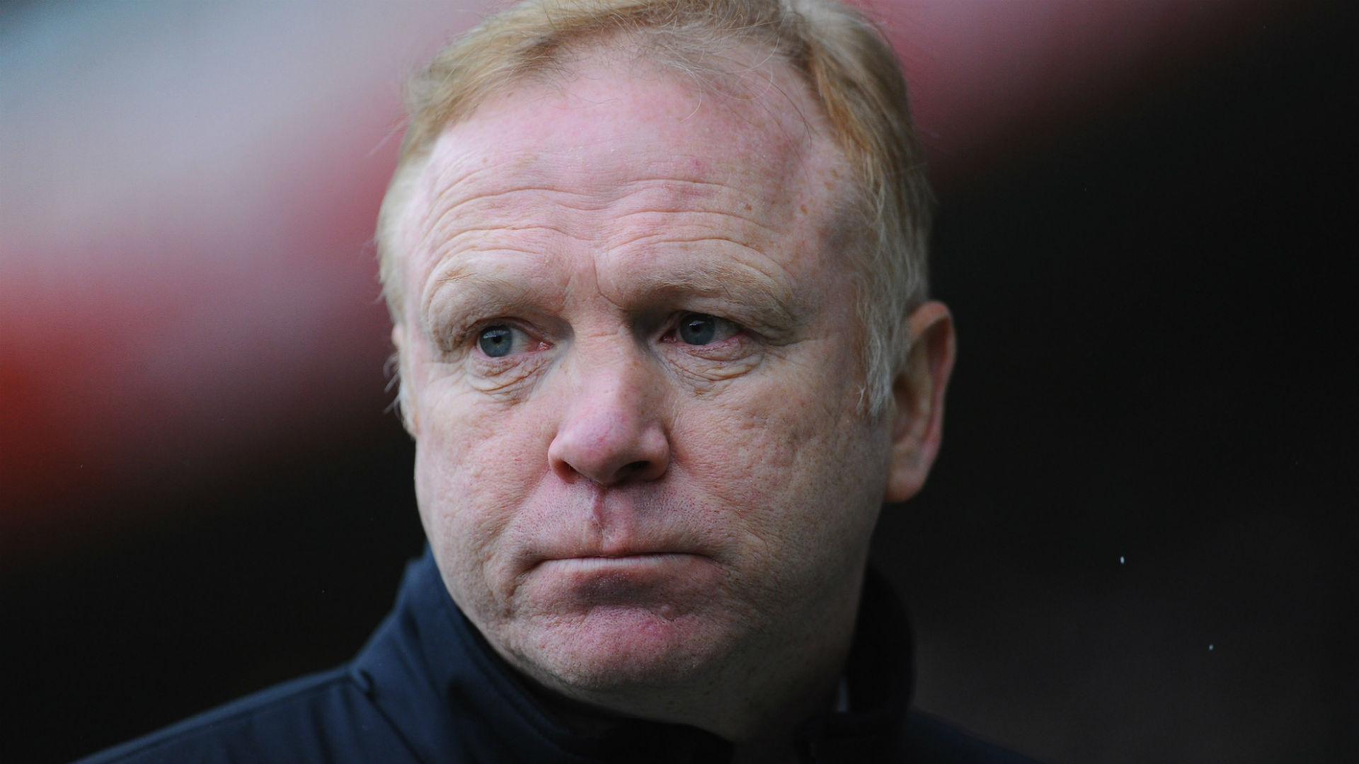 Alex McLeish set to become new Scotland national team boss