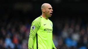 Willy Caballero - cropped