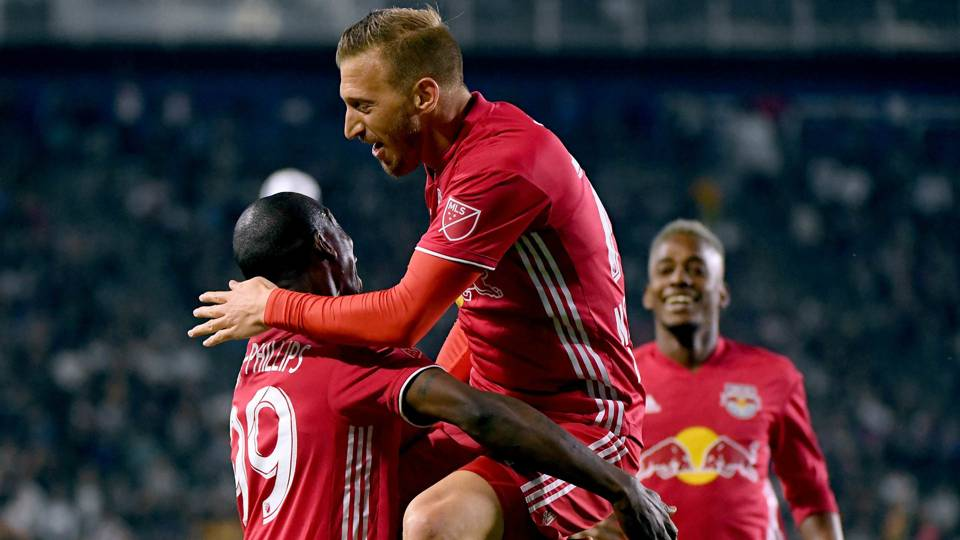 MLS Matchday 12: TV schedule, standings as Atlanta United hosts Red Bulls