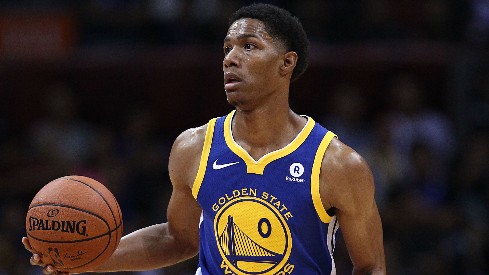Warriors' Patrick McCaw hopes to return during playoff run ...