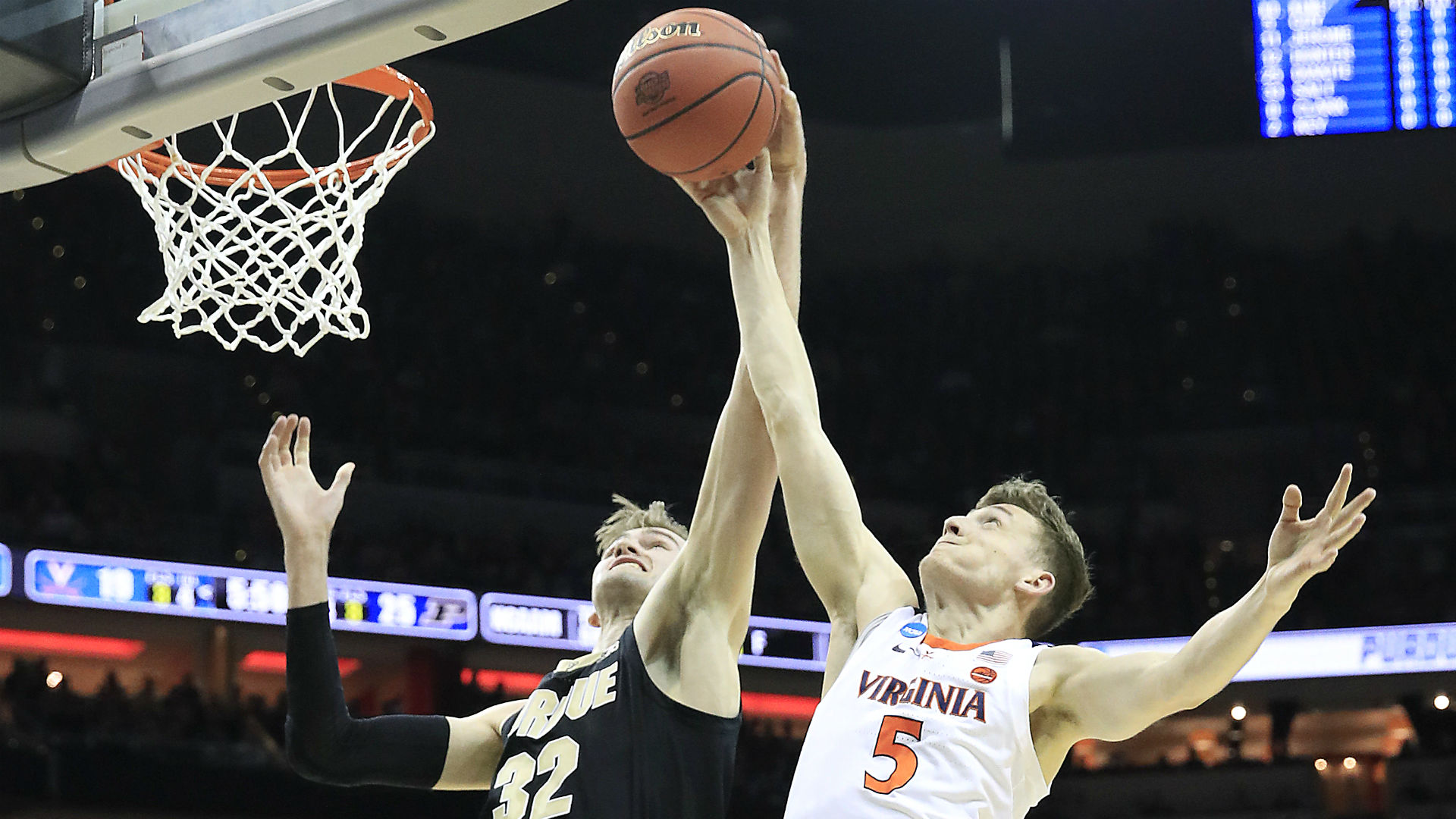March Madness 2019 3 Takeaways From Duke S Win Over: Three Takeaways No. 1 Virginia's Win Over Purdue