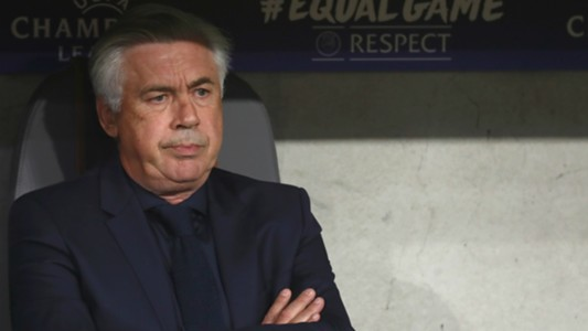 Carlo Ancelotti - cropped