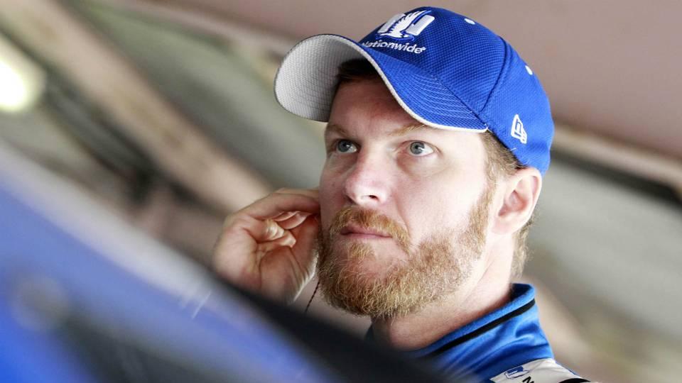 Dale Earnhardt Jr. to make NASCAR analyst debut Monday