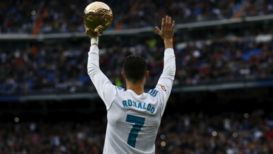 Ronaldo proud to share an era and individual accolades with eternal rival Messi
