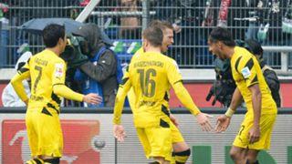 Dortmund - Cropped