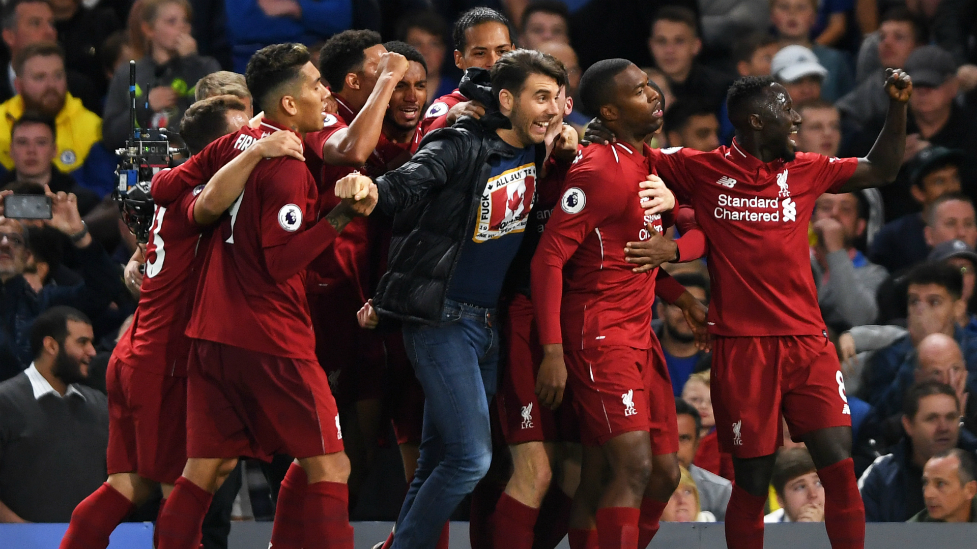 Sturridge: Chelsea goal probably my best ever