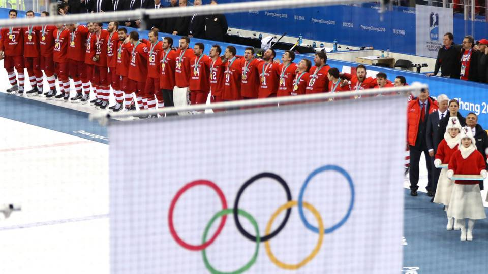 Russia reinstated to Olympic movement after doping sanctions