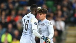 Edouard Mendy's injury has given Kepa Arrizabalaga a shot at redemption