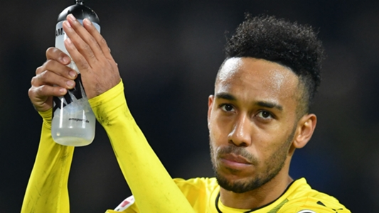 Aubameyang to Guangzhou Evergrande a done deal?