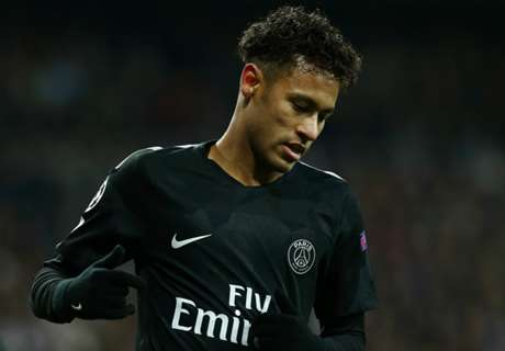 Neymar: 'I'll stay' at PSG
