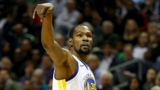 Kevin Durant - cropped