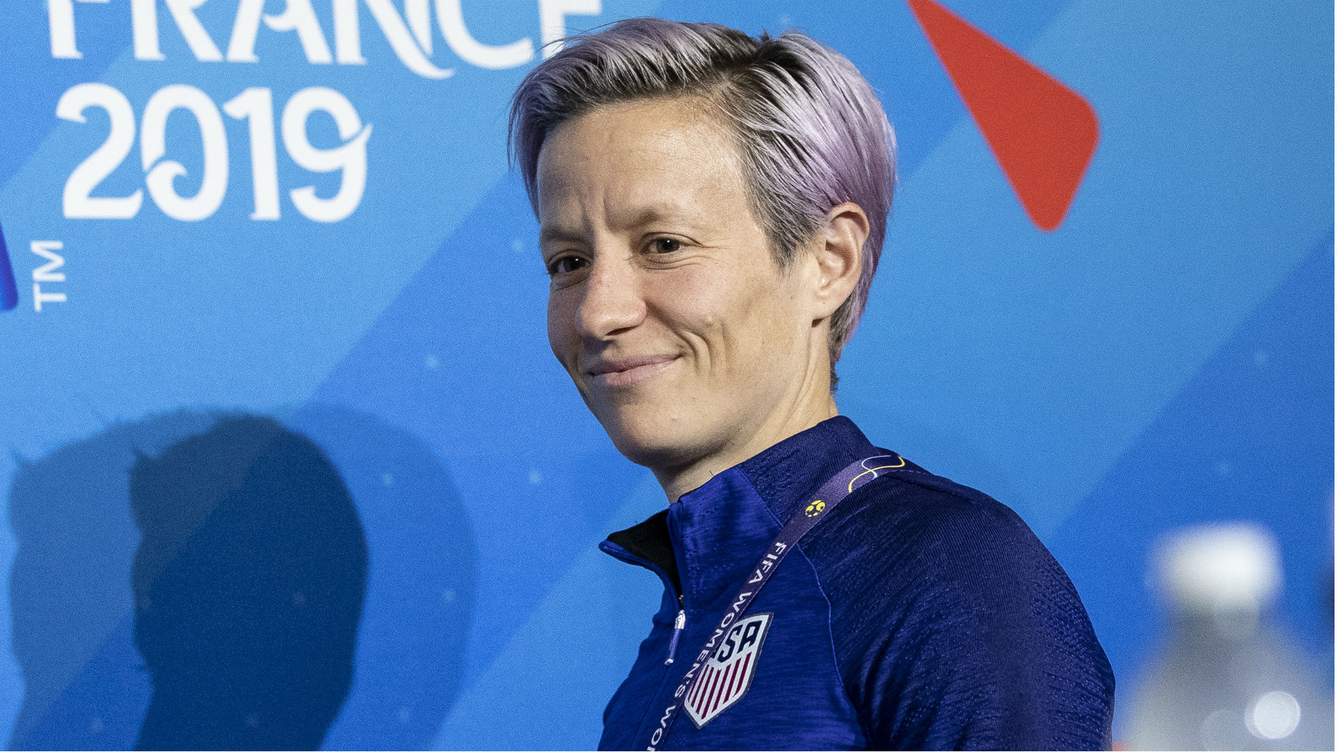 Women's World Cup 2019: Megan Rapinoe takes aim at FIFA over prize money gap, finals scheduling