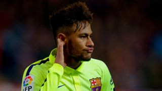 Neymar - Cropped