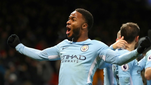 'Premier League title is ours to lose' - Sterling wary of Man Utd pressure