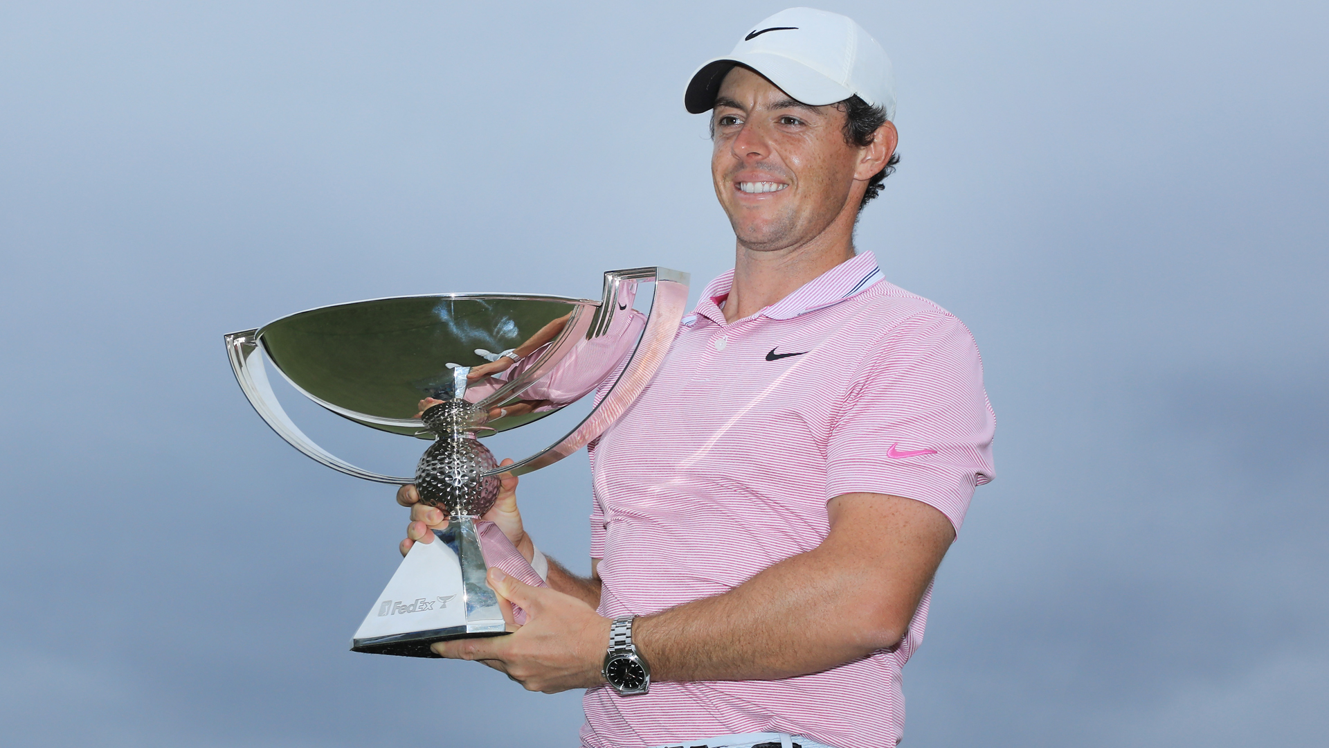 Tour Championship 2019: Rory McIlroy reflects on 2nd FedEx Cup title, Tiger Woods and Brooks Koepka