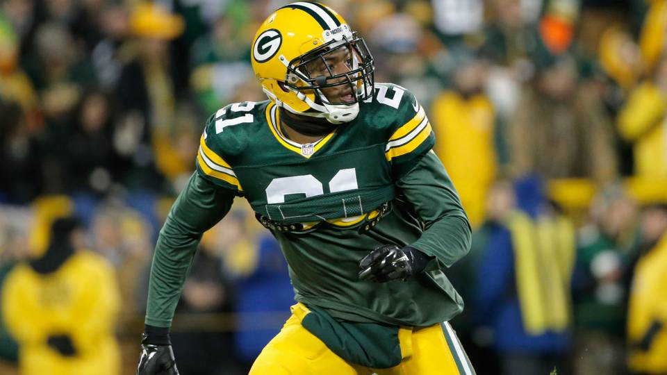 Ha Ha Clinton-Dix says he doesn't expect to remain with Packers next season