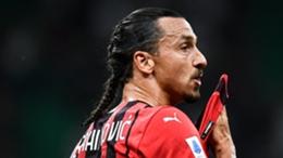 Zlatan Ibrahimovic must miss a big game for Milan