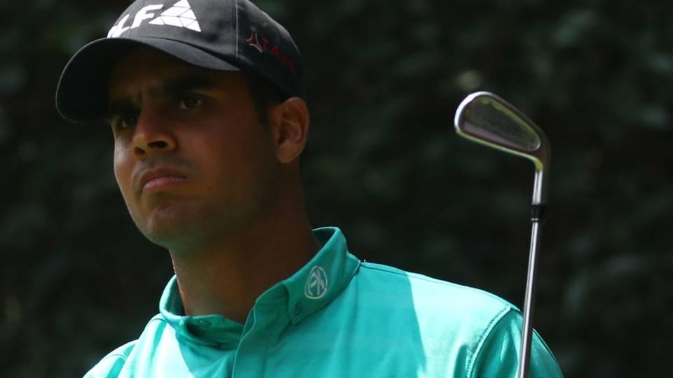 WGC Mexico Championship: Shubhankar Sharma grabs Round 2 lead