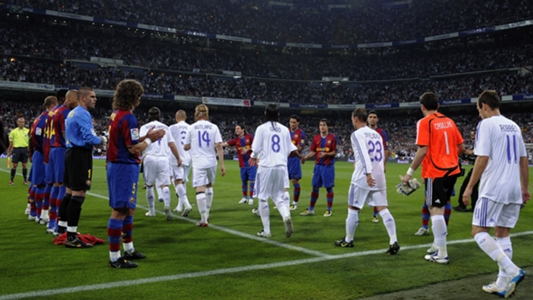 Barcelona won't give Ronaldo and Real Madrid a guard of honour – Amor