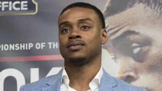 Errol Spence - cropped