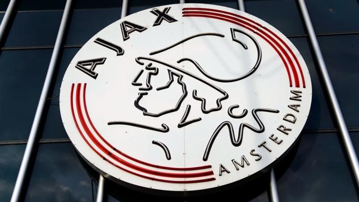 The Ajax logo