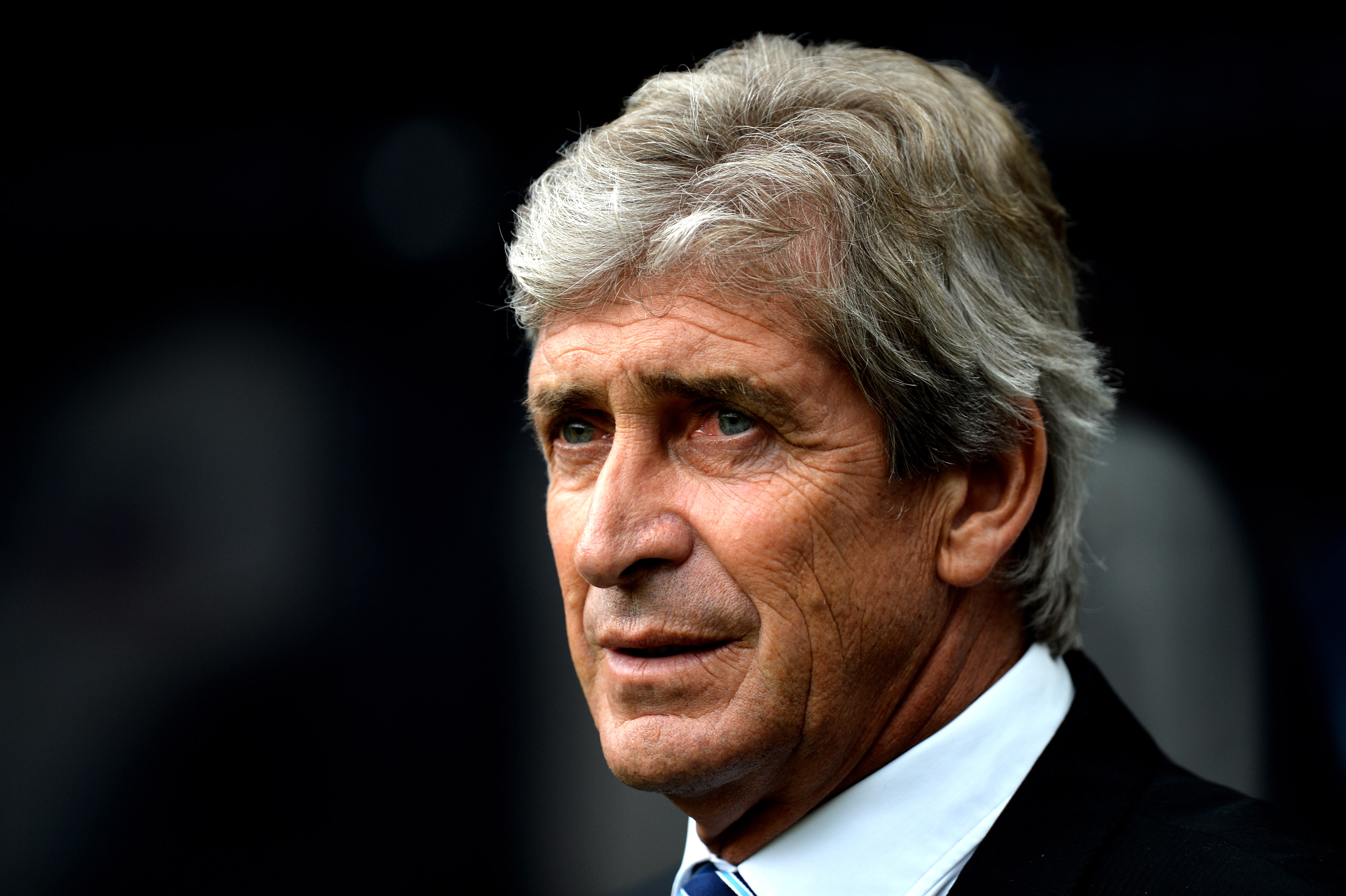 Manuel Pellegrini: a long way from Chile to China 99