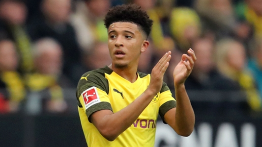 Dier encourages English youngsters to follow Sancho's lead