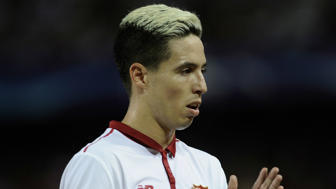 Samir Nasri wants to play for Zidane s Real Madrid
