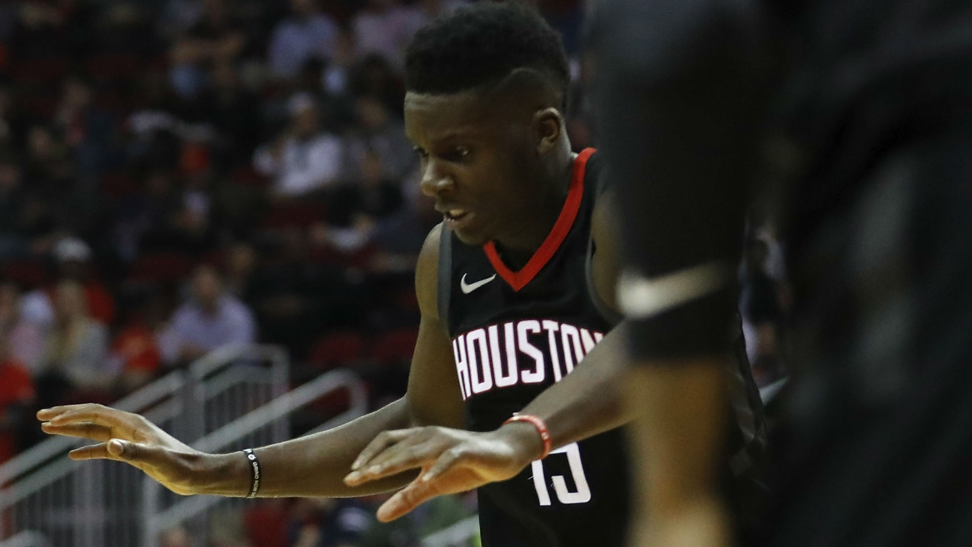 Emerging Rockets playmaker could be key to knocking off Warriors