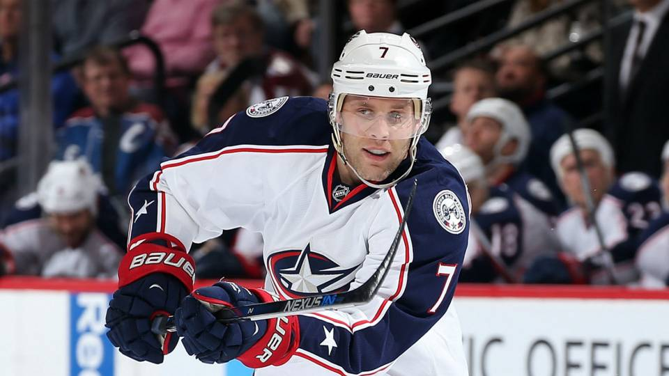 NHL free agency news: Defenseman Jack Johnson to sign five-year deal with Penguins, reports say