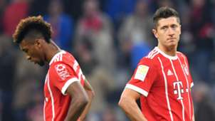 Kingsley Coman and Robert Lewandowski - cropped