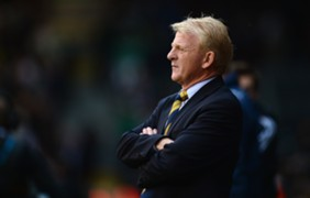 GordonStrachan