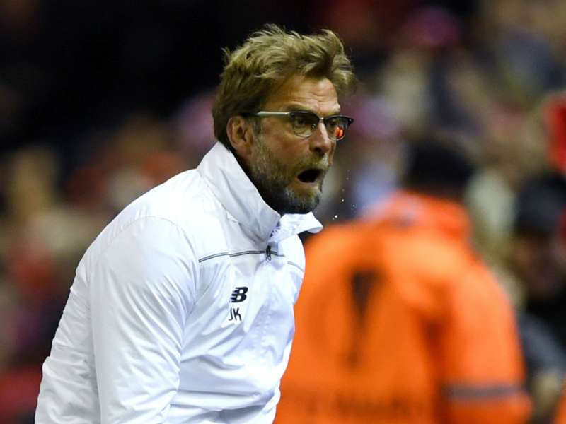 Klopp: Liverpool fought like devils for victory