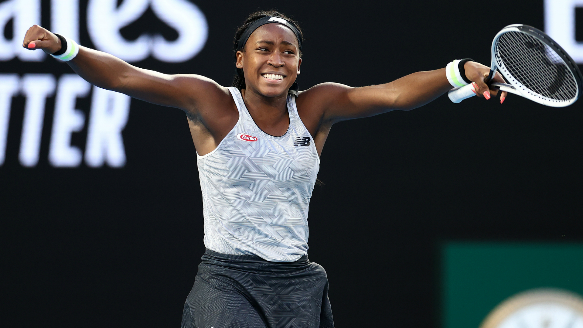 Australian Open 2020: Coco Mania as Gauff eyes more history in Melbourne - sporting news