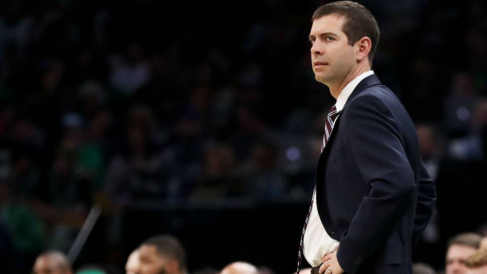 Celtics will 'look at everything' after fifth loss in six games, Brad Stevens says