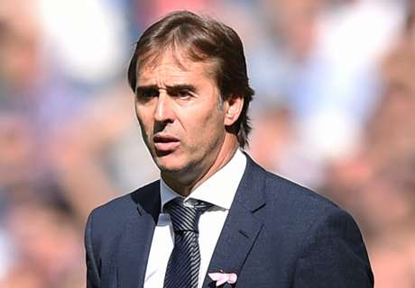 Madrid confirm Lopetegui will be in charge for El Clasico