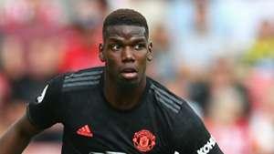 Pogba won't be a loss to Man Utd if he's sold - Scholes