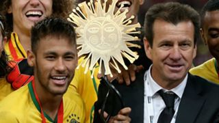 Neymar Dunga - Cropped