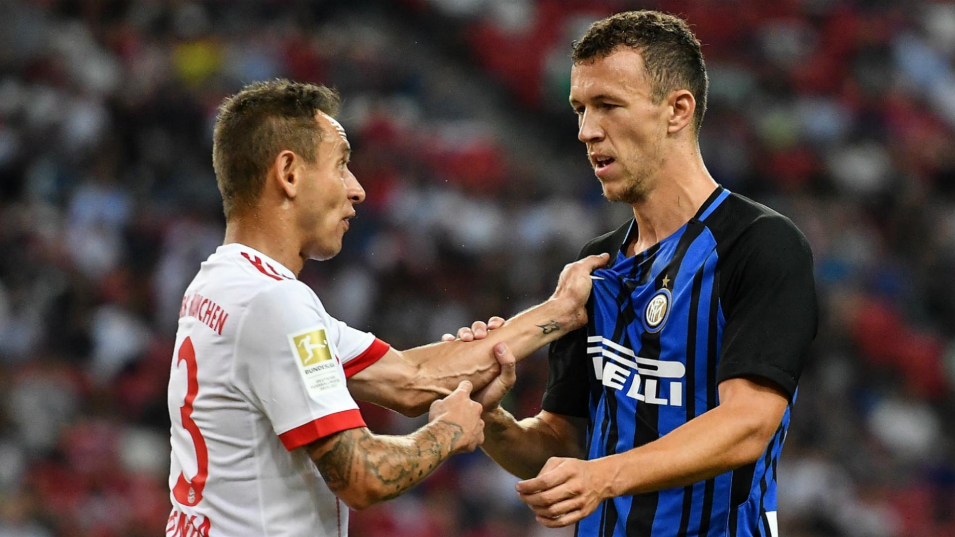 Inter will