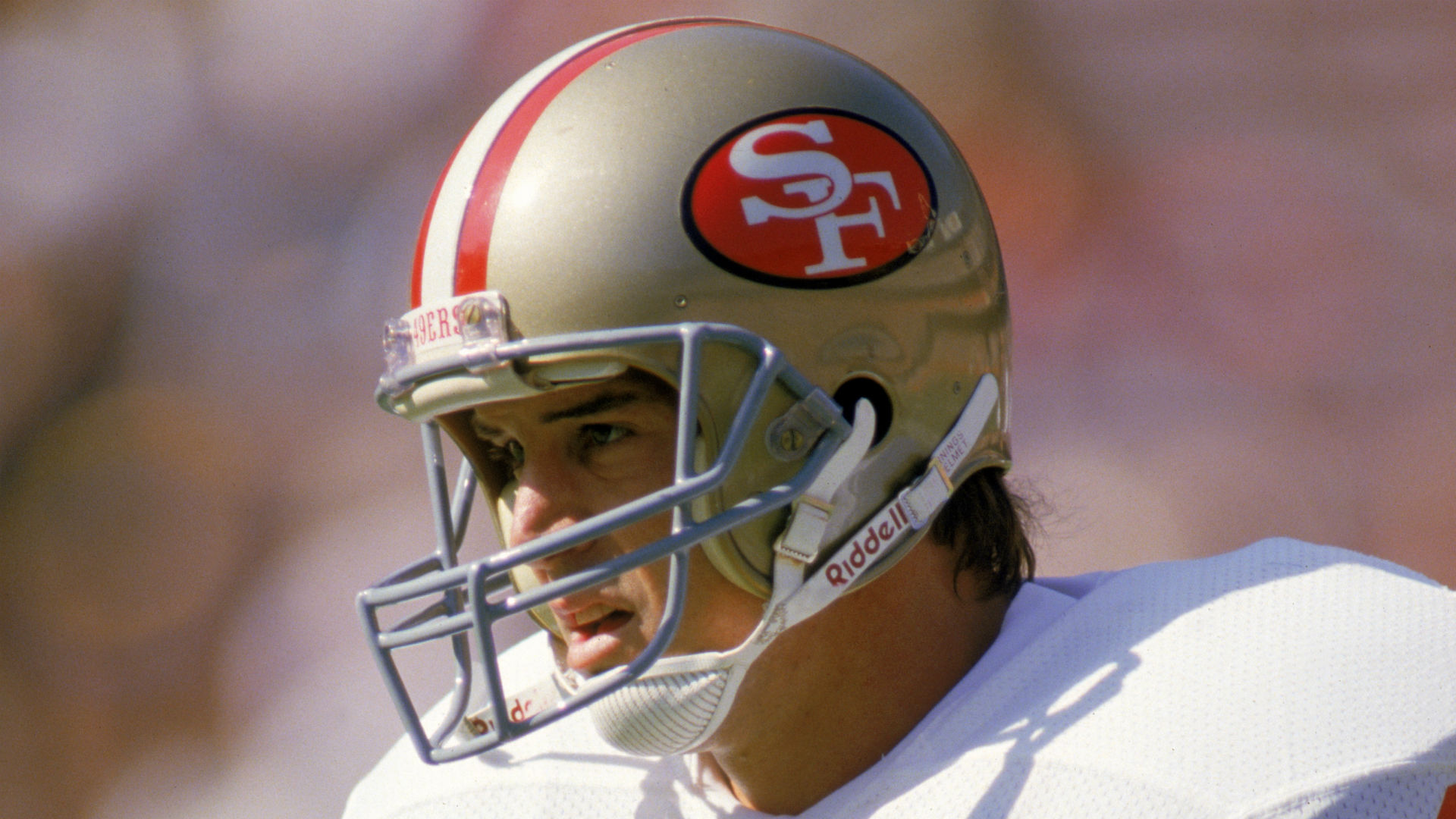 e0d191036 49ers plan to honor Dwight Clark and  The Catch