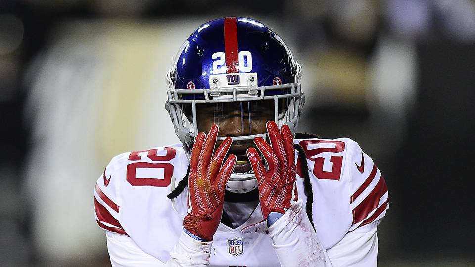 Janoris Jenkins' brother charged with aggravated manslaughter after body found