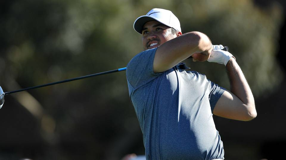 Farmers Insurance Open: Jason Day tops Alex Noren in playoff