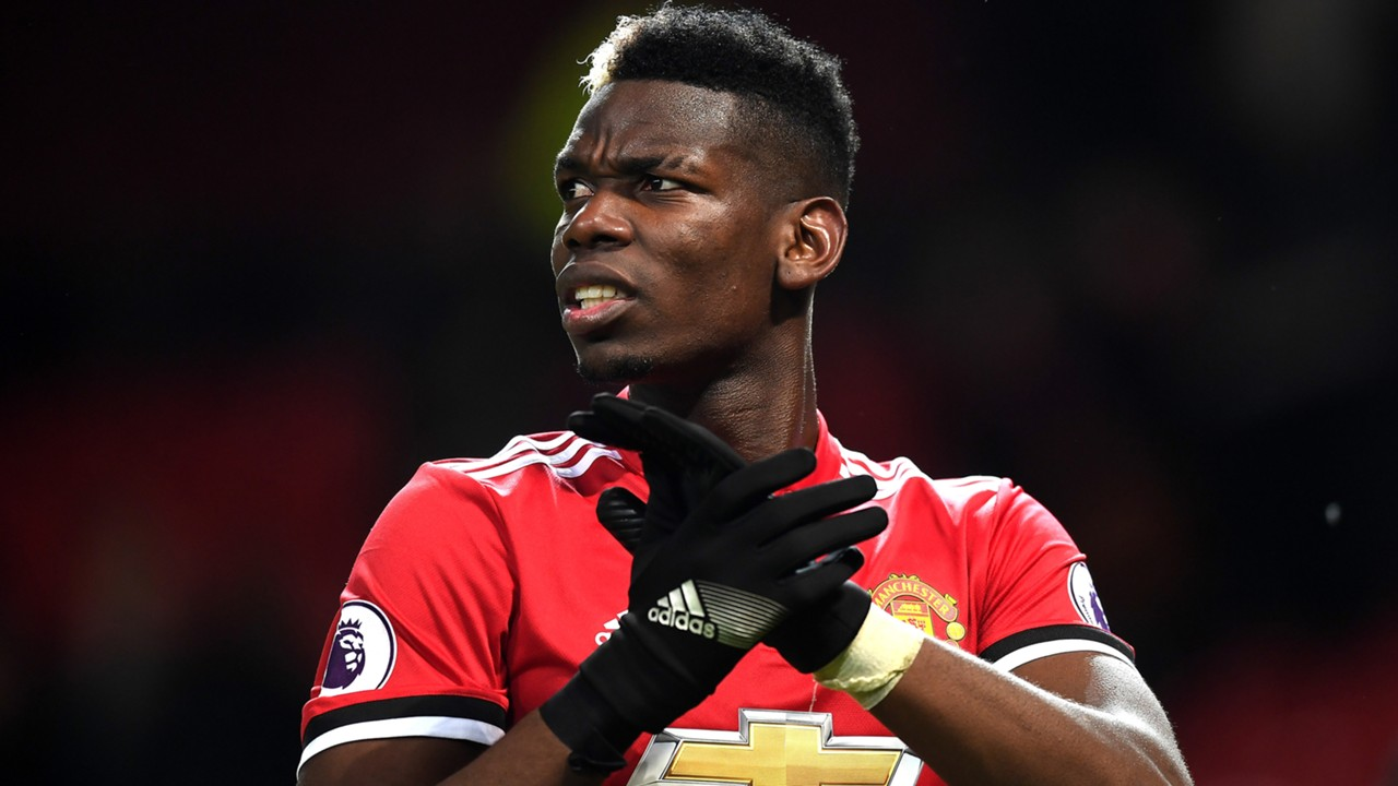Manchester United becoming Pogba's team – Mourinho