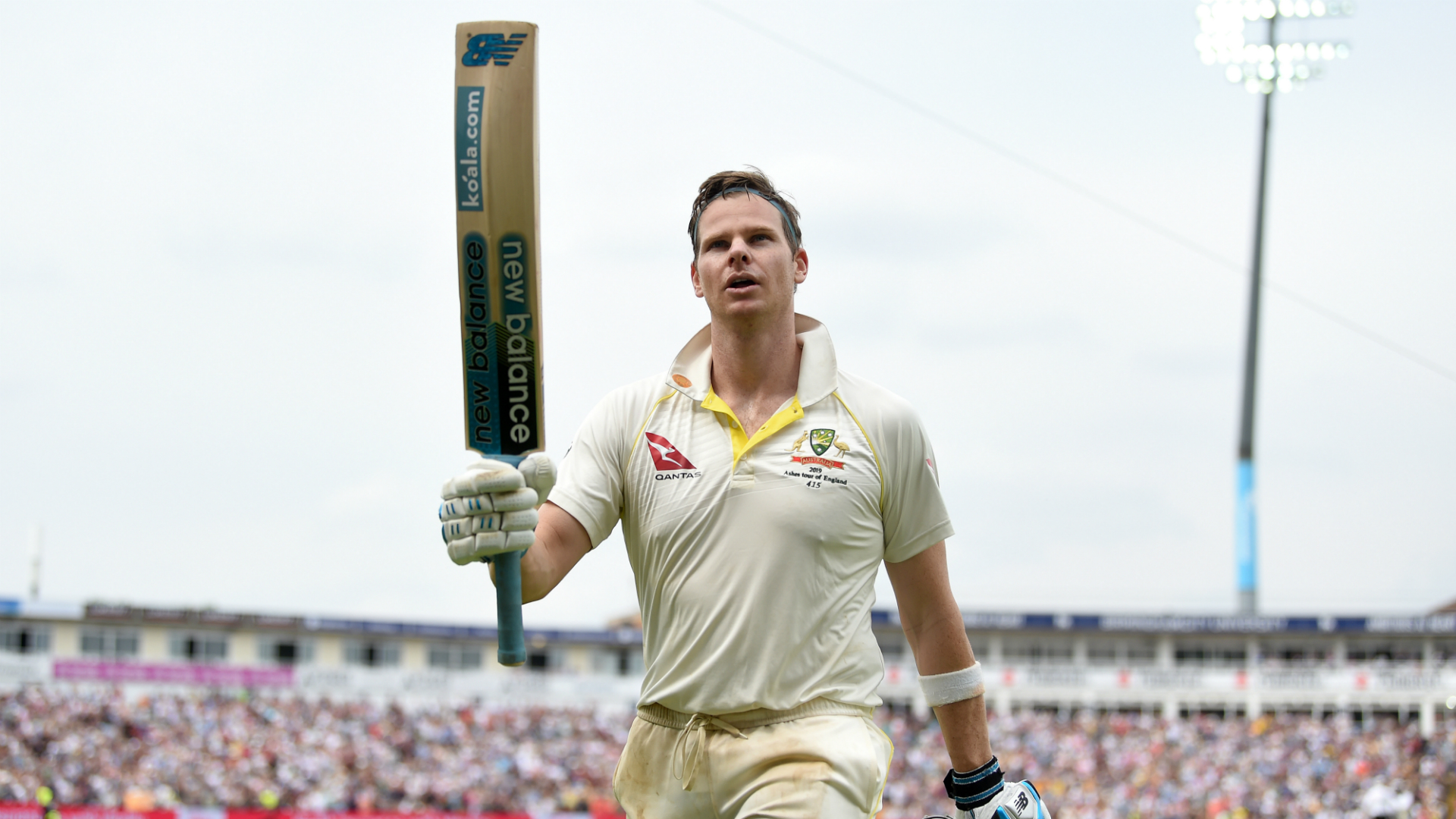 Ashes 2019: I didn't know if I still had it in me, admits emotional Smith