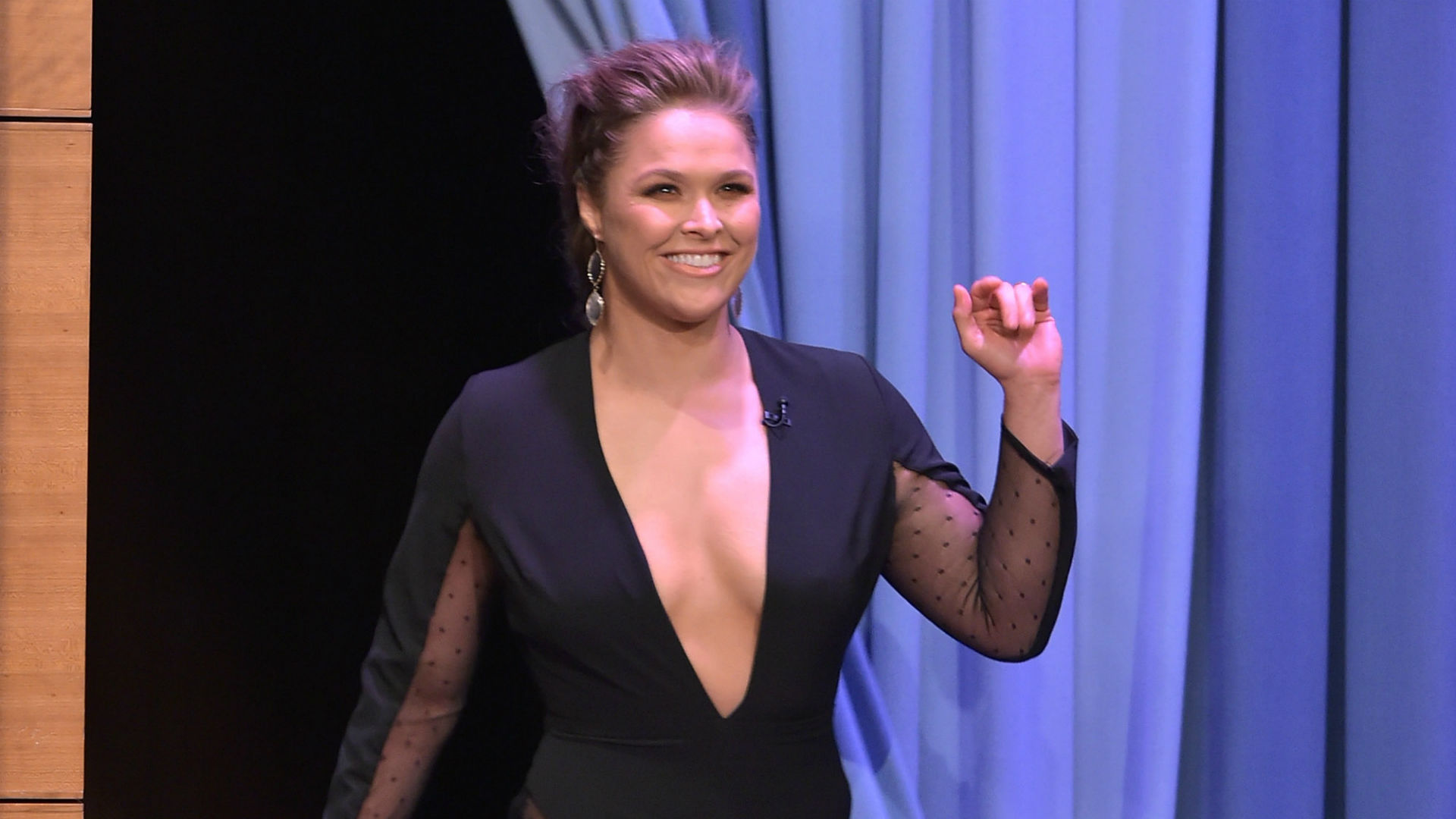 Ronda Rousey sex advice: She hates it when guys do this