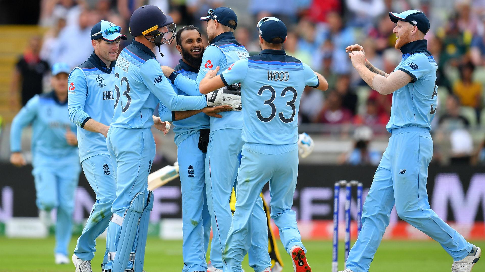 Cricket World Cup: England skittle Australia for 223 despite Smith's 85