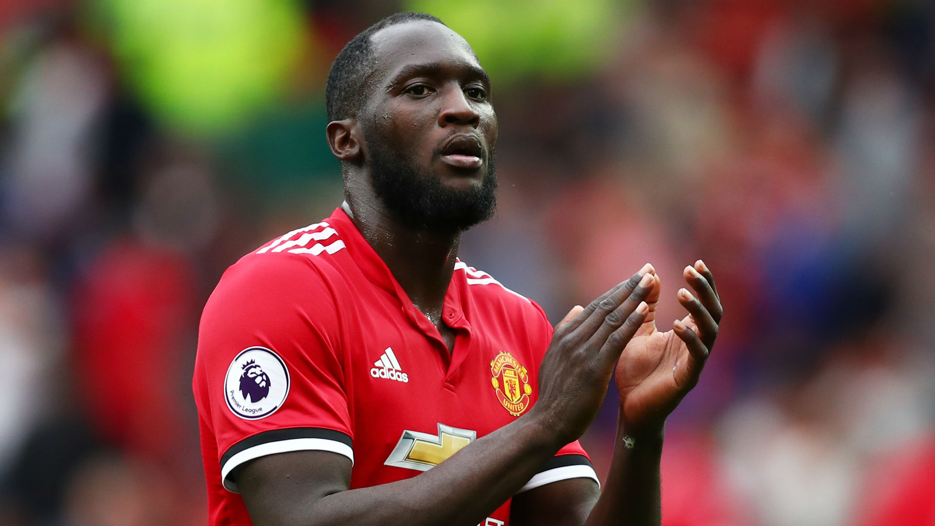 Lukaku scores 2, Man United beats West Ham 4-0 in EPL