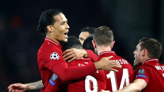 Van Dijk: Giờ là lúc để Liverpool mơ về cú đúp danh hiệu   Goal.com